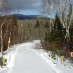 JoMary Snowmobile Trail